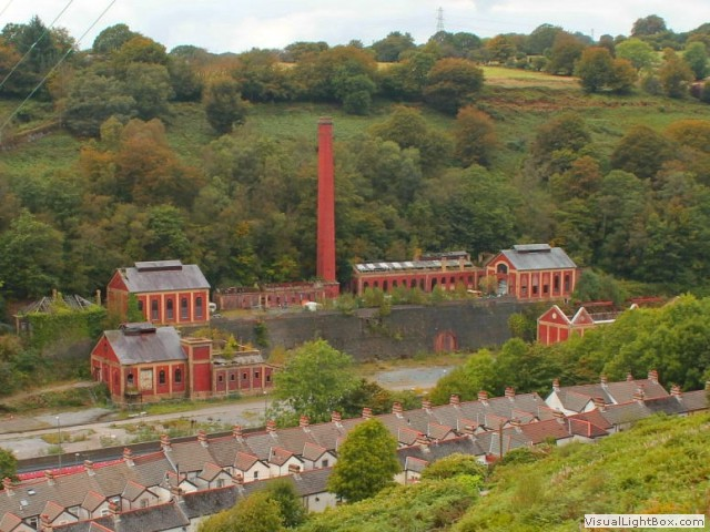 Navigation colliery