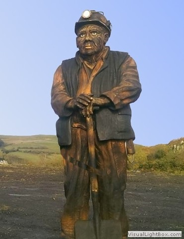 Keeper of the Collieries