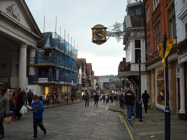 Guildford