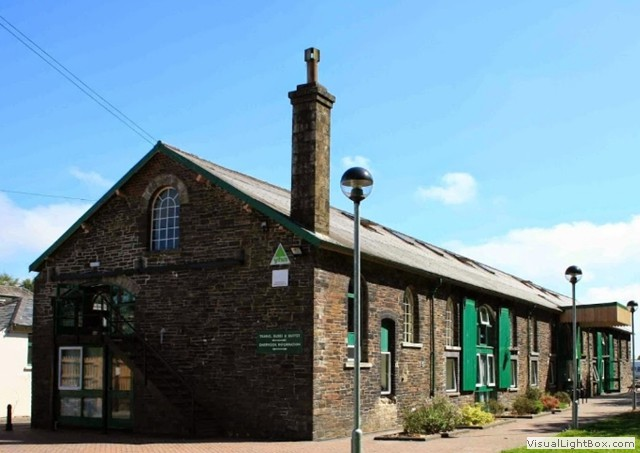 Okehampton Youth hostel